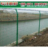 河北张家口加订厂区护栏网 树林围网共2000米