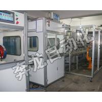奔龙自动化供应装配工业机器人自动线装配流水线