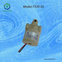 TECSUN PUMP 12V直流水泵 电磁直流水泵