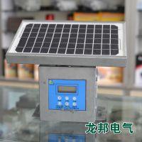 供应 太阳能语音超声波驱鸟器