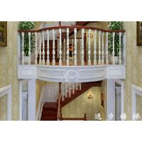 做不锈钢栏杆,武汉不锈钢栏杆,逸步楼梯