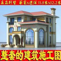 东莞华夏幸福基业地中海房子设计图