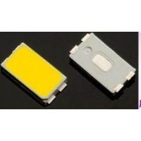 供应贴片式led灯珠 led5630白光灯珠 冷白光源