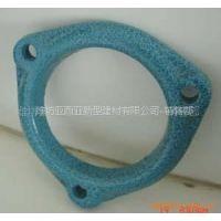 供应柔性抗震铸铁排水管件-法兰盘