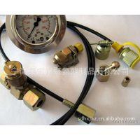 测压软管接头M16*2 针式接头 测压管接头 测压接头 厂家现货