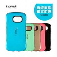 厂家直销iface mall三星S6手机壳S6保护套三星S6手机壳硅胶G9200手机壳