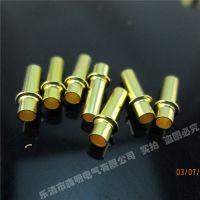 温州厂家低价批发空心铜针 多款供选 先到先得 点击咨询 品种多
