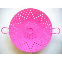 现代厨房用品 硅胶烹饪工具 硅胶蒸笼 OEM创意厨具 食品级硅胶