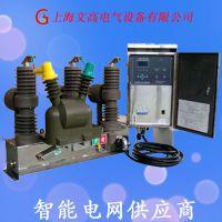 ZW32M-12户外10KV高压预付费永磁断路器厂家直销