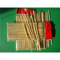 竹签价格低质量好,烫字竹签,刻字竹签,烧烤竹签