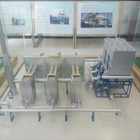 江苏安琪尔吸附脱附催化燃烧处理装置厂家直供废气设备环保废气催化燃烧器