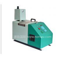 厂家供应5L小型活塞泵热熔胶机