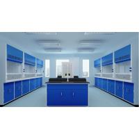 实验室实体建设布置-实验室整体改造