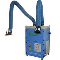 LB-JZS双臂式焊接烟尘净化器