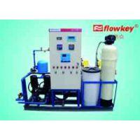 菲洛克FLK-RS型自动软水器 高效节能厂家直销