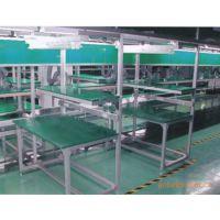 线棒工作台厂家 铝型材工作台加工 车间工作台订做