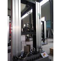 100kn玻璃钢拉力试验机可带高温装置