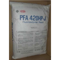 耐热性能:使用温度-60℃-2 PFA浙江巨化JD-25耐腐蚀接头耐化学 无毒害高温电线 电缆绝缘层