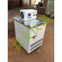 供应金坛良友THD-0515低温恒温水槽 冷却水循环机 低温冷却液循环泵 实验室冷水机