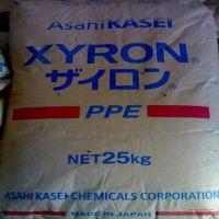 供应 日本旭化成 XYRON PPO L554V低翘曲 阻燃黑色