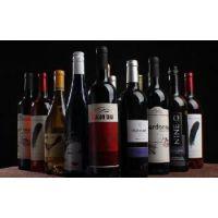 欧洲红葡萄酒进口清关商检部门对中文标签有什么要求