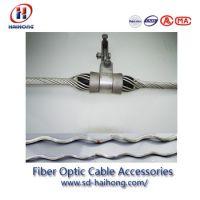 OPGW-24B1-80光缆厂家销售海虹光缆悬垂线夹架空线路用