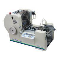 名片烫金机,上海名片机胶印机,吊牌印刷机