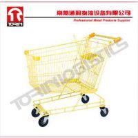 供应优质通润牌超市购物车,澳式超市手推车SSXY-212E