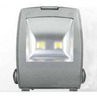 100W大功率 LED 泛光灯LED投光灯、户外LED投光灯新款上市
