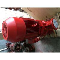 消防泵型号XBD4/40-150L 喷淋泵作用XBD5/40-150L 消防设备
