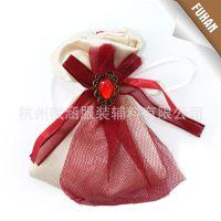 婚庆喜糖包装袋 厂家生产订做个性喜糖包装袋