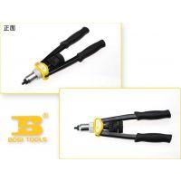 香港波斯工具BS340109 双把螺母拉钉枪、手动抽芯铆钉枪拉帽枪柳
