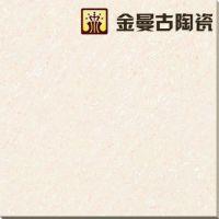 金曼古陶瓷抛光砖之聚晶