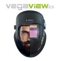瑞士高端自动变光电焊面罩 Vega焊帽