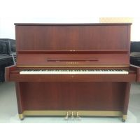日本原装进口二手钢琴YAMAHAU7C雅马哈彩色高端演奏琴