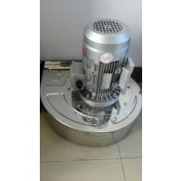 不锈钢风机 商业洗碗机风机 干燥风机1.1kw