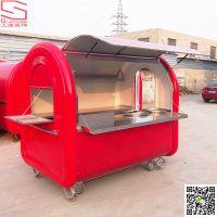 上海早餐车 流动小吃车 兢坤 giantconn牌特色美食 车功能多可定做 品牌直销