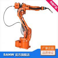 【14.5万】ABB IRB1410焊接机器人/焊接工作站/自动翻转变位机/柔性工装夹具
