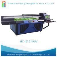 深圳高速度油画UV喷绘机 3D无纺布墙纸UV打印机 UV喷墨机