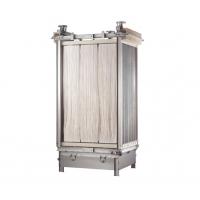 三菱MBR膜组件MBR中空纤维超滤膜HDMBR-300五星级酒店生活污水处理