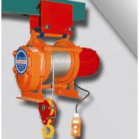 质优价廉 威龙起重 家用两相电 400/800公斤 KCD多功能电动提升机
