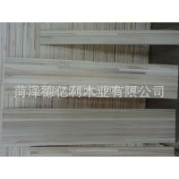 菏泽德亿利木业有限公司长期供应杨木平方条