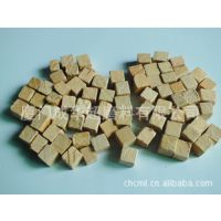 热销大量四方形木粒 质量保证 供货稳定