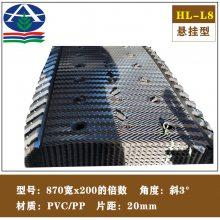 良机、斯频德、荏原、马利冷却塔填料,加工定制低价销售,是河北华强13785867826