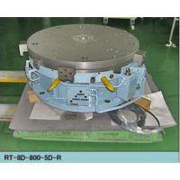 供应日本志贺SIGA  RT-8D-800-5D-R分度工作台原装进口