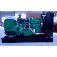 发电机(YC6TD780L-D20)500KW玉柴发电机组(包电瓶)