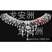 2014新娘套装项链,发饰,影楼热销产品,肩链,背链【注明一片】