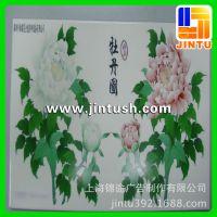 承接各类玻璃uv平板打印喷绘 uv平板喷画打印广告制作 品质保障