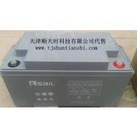 天津地区风帆蓄电池6-GFM100价格