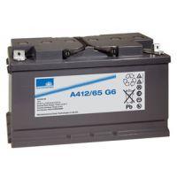 德国阳光蓄电池A412/65G6型号尺寸